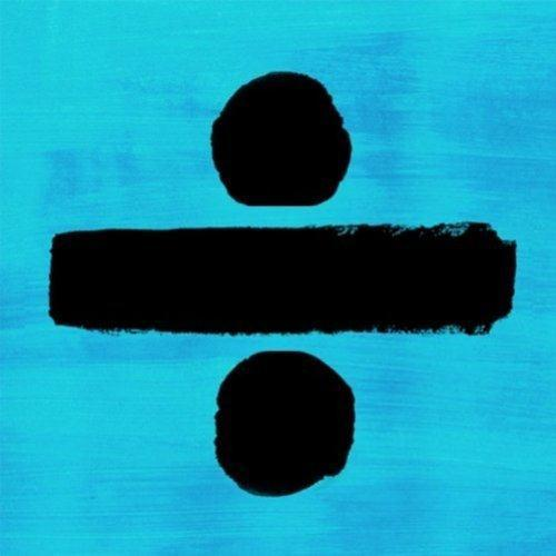 Ed Sheeran Dive cover art
