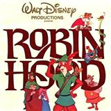 Floyd Huddleston:Love (from Walt Disney's Robin Hood)