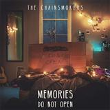 The One (The Chainsmokers - Memories Do Not Open) Bladmuziek