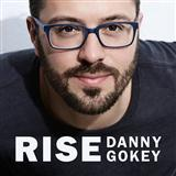Rise sheet music by Danny Gokey