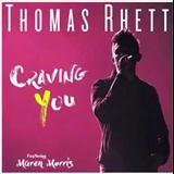 Craving You (feat. Maren Morris) sheet music by Thomas Rhett