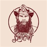 Broken Halos sheet music by Chris Stapleton