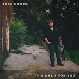 Hurricane sheet music by Luke Combs