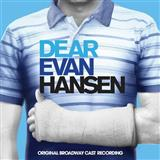 Requiem (Solo Version) (from Dear Evan Hansen) sheet music by Pasek & Paul