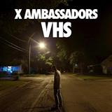 Unsteady sheet music by X Ambassadors