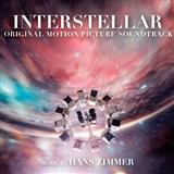 First Step (Main Theme) (from 'Interstellar') sheet music by Hans Zimmer
