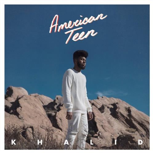Khalid Location cover art