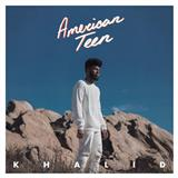 Khalid - Location