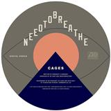 NEEDTOBREATHE - Cages