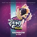 Sia - Rainbow (from My Little Pony)