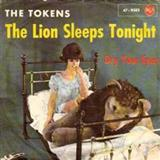 The Lion Sleeps Tonight (Wimoweh) Noten