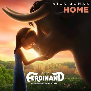 Home - Nick Jonas