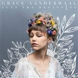 So Much More Than This sheet music by Grace VanderWaal