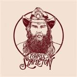 Death Row sheet music by Chris Stapleton