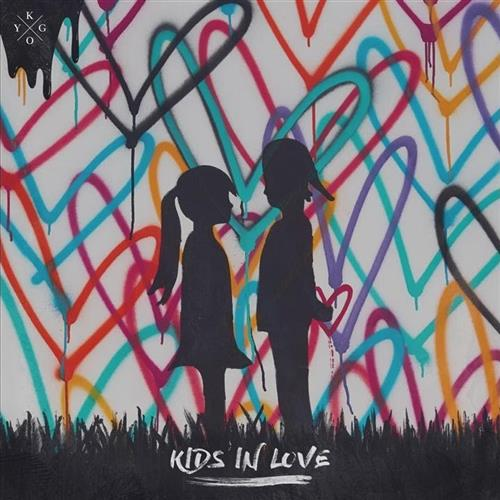 Kygo Kids In Love (feat. The Night Game) cover art