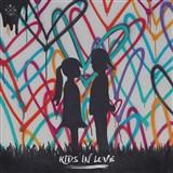 Kids In Love (feat. The Night Game) sheet music by Kygo