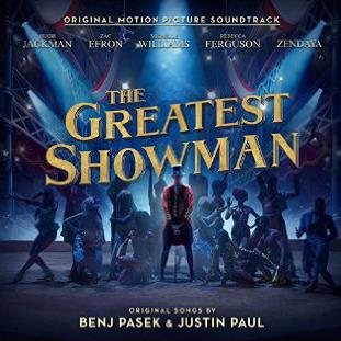 The Greatest Showman - Pasek & Paul