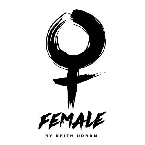 Keith Urban Female cover art