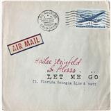 Let Me Go (feat. Florida Georgia Line) sheet music by Hailee Steinfeld and Alesso