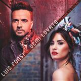 Echame La Culpa sheet music by Luis Fonsi and Demi Lovato
