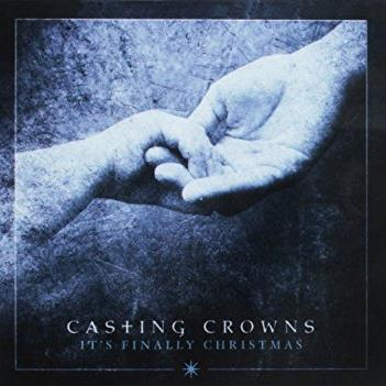 Casting Crowns Make Room cover art