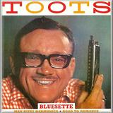 Bluesette sheet music by Toots Thielmans