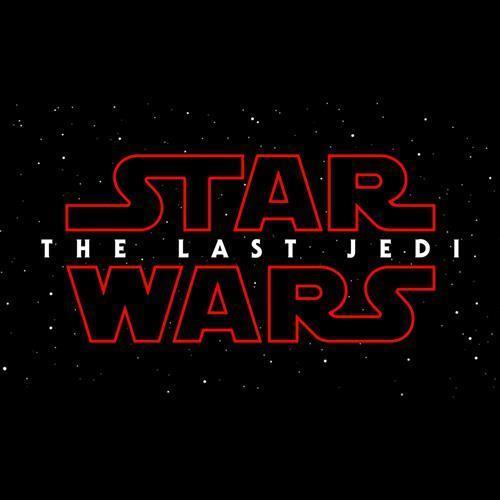Star Wars: The Last Jedi - John Williams