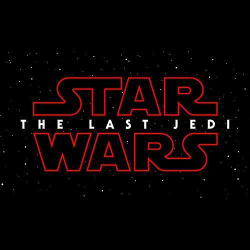 John Williams The Last Jedi cover art