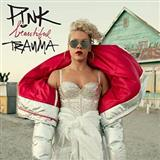 Pink - I Am Here