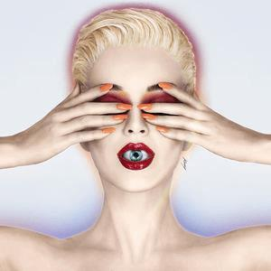 Katy Perry Power cover art