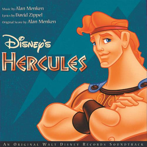 Jason Lyle Black Hercules Medley cover art