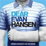 Partition chorale Dear Evan Hansen (Choral Highlights) de Pasek & Paul - SATB