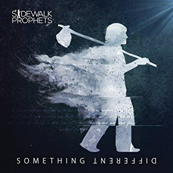 Sidewalk Prophets Come To The Table cover art
