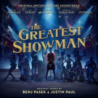 Pasek & Paul This Is Me (from The Greatest Showman) cover art