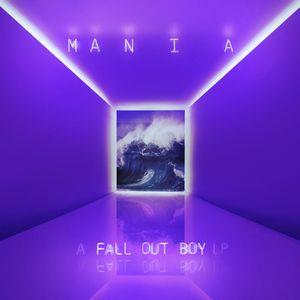 Fall Out Boy Hold Me Tight Or Don't cover art