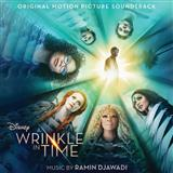 Sia - Magic (from Disney's 'A Wrinkle In Time')