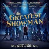 Partition piano Rewrite The Stars (from The Greatest Showman) de Pasek & Paul - Piano Voix