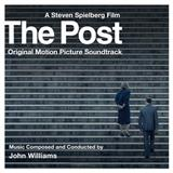 John Williams - Deciding To Publish (from The Post)