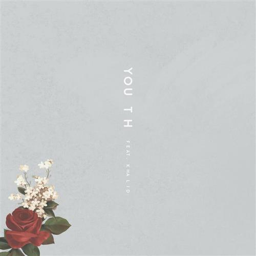 Shawn Mendes Youth (feat. Khalid) cover art