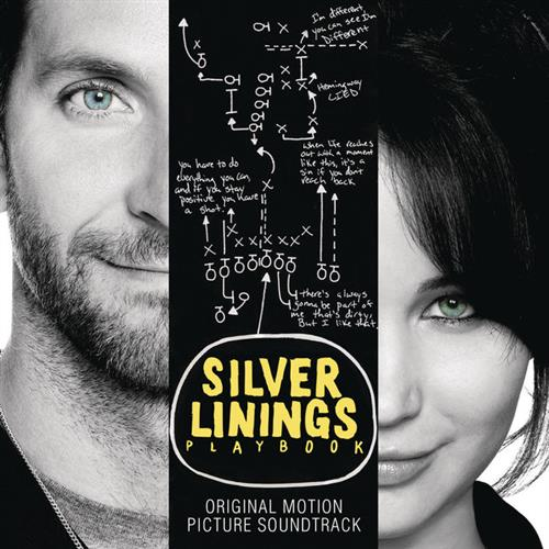 Danny Elfman Silver Lining Titles cover art