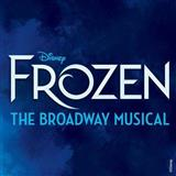 For The First Time In Forever (Broadway Version)
