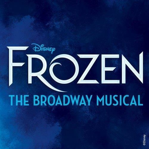 Kristen Anderson-Lopez & Robert Lopez Queen Anointed (from Frozen: The Broadway Musical) cover art