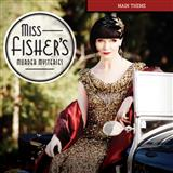 Greg Walker - Miss Fisher's Theme
