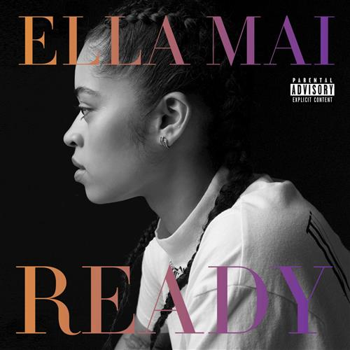 Ella Mai Boo'd Up (feat. DJ Mustard) cover art