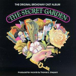 Marsha Norman & Lucy Simon Lily's Eyes (from The Musical: The Secret Garden) cover art