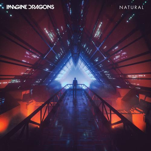 Imagine Dragons Natural cover art