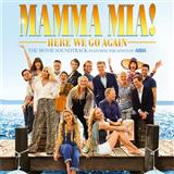 ABBA - When I Kissed The Teacher (from Mamma Mia! Here We Go Again)
