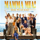 ABBA - Angeleyes (from Mamma Mia! Here We Go Again)