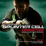 Splinter Cell: Conviction Partitions