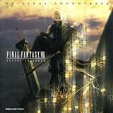 Final Fantasy VII (Main Theme) Noten